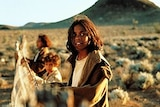 Young Actors in Rabbit Proof Fence