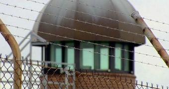 Long Bay jail