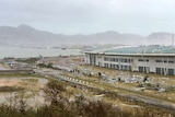 The Saint Martin Airport has sustained major damage from Hurricane Irma.