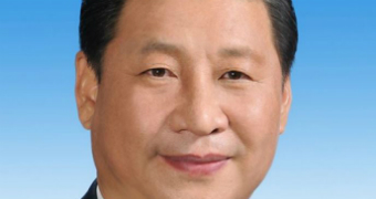 Xi Jinping has been Chinese President since 2013.