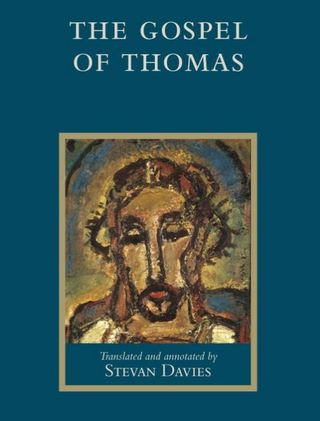 A copy of the Gospel of Thomas