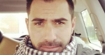 Davide Capello, survivor of Genoa Bridge collapse.