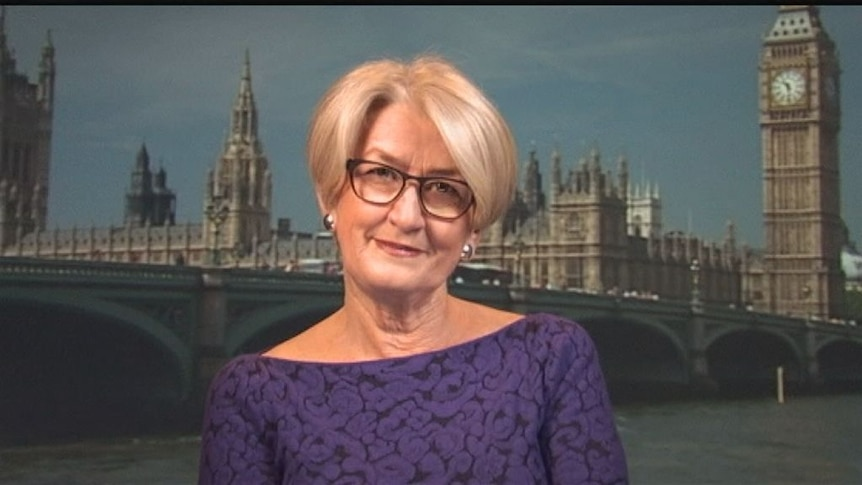 Ann Pettifor talks to The Business