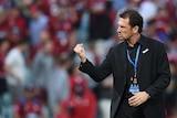 Perth Glory coach Tony Popovic