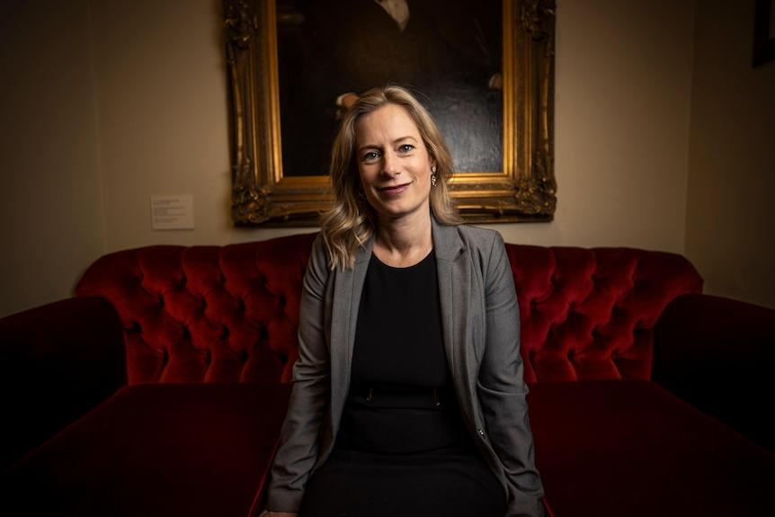Tasmanian Labor leader Rebecca White returns to the leadership from maternity leave.