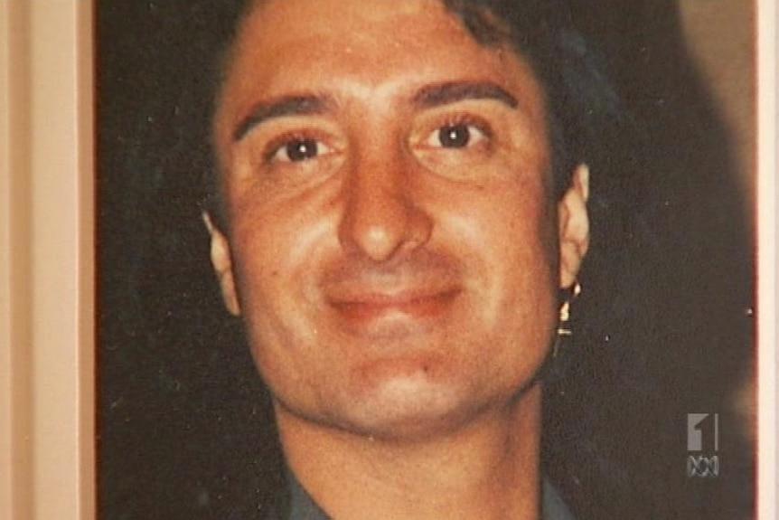Edward Camilleri