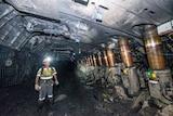 Russell Vale Mine