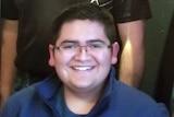 Kendrick Castillo, 18, was killed during a school shooting in Colorado.