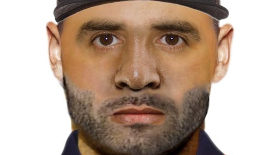 Attempted Thebarton kidnapper