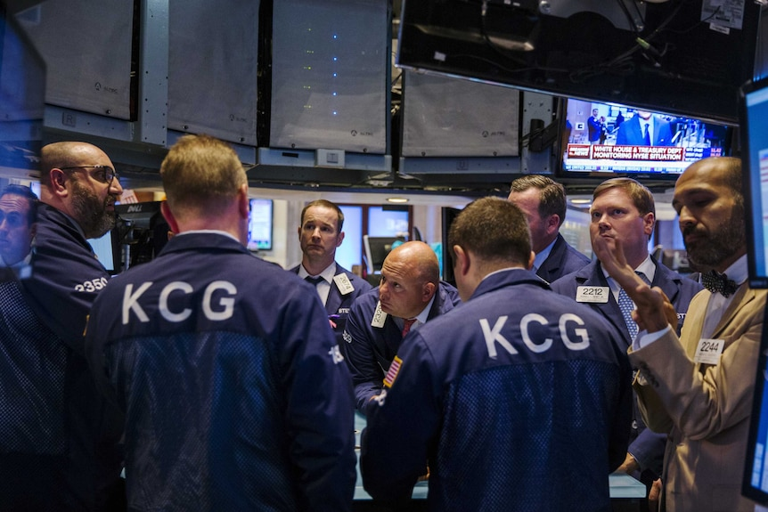 The NYSE was quick to announce the outage was not the result of a cyber breach.