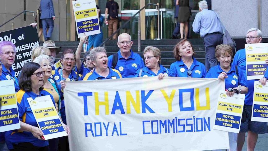 NSW and Victoria join national abuse redress scheme