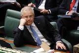 Scott Morrison started the day telling women he was listening. He ended by apologising to News Corp.