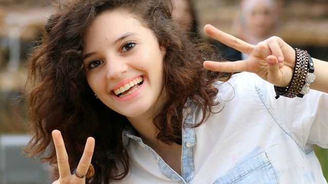 Police appeal for public help to find Aiia Maasarwe's killer (Instagram: Ruba Photography)