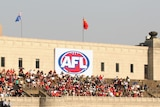 Australian Football gains foothold in China