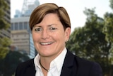 Liberal candidate for Sydney Lord Mayor Christine Forster.