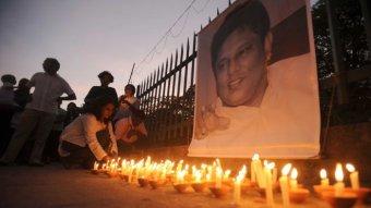 Pic teaser pic - sri lankan reconciliation