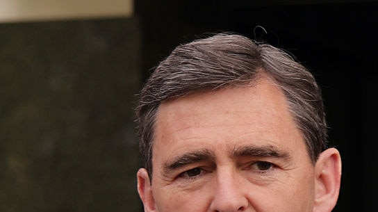 John Brumby says the changes will increase housing stocks. [File]