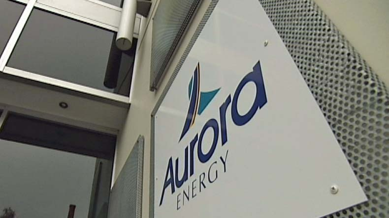 Power struggle: The minister blames upheaval in the national energy market for a lack of interest in Aurora.