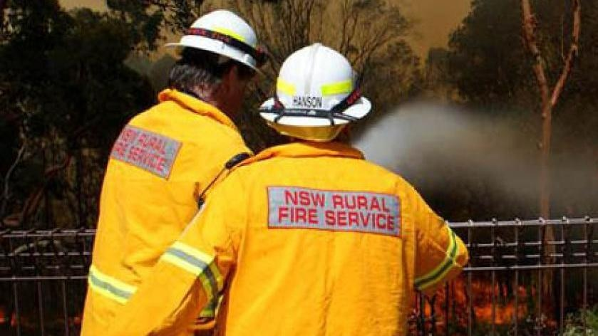 The RFS is committed to weeding out problematic members in the wake of a case of a jailed former Lake Macquarie volunteer.