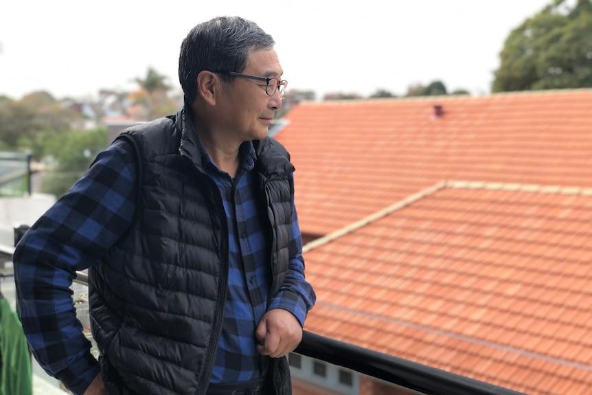 张先生曾要向中共中央委员会报告工作。