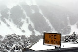 The Bureau of Meteorology says the Snowy Mountains may still have a good winter season despite the El Nino event. (File photo)