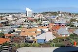 Bunbury in south-west Western Australia.
