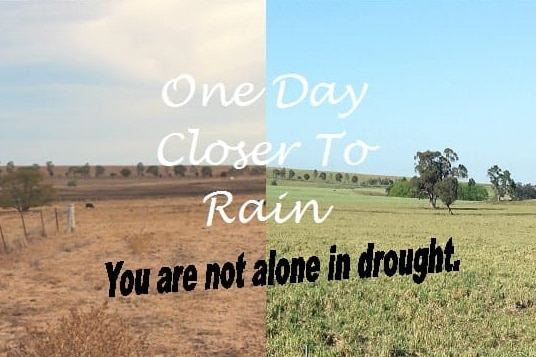 One Day Closer to Rain cover picture