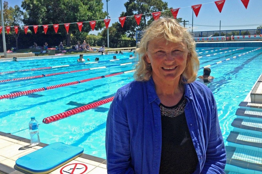 Olympian Shane Gould recognised in the Australia Day honours for 2018