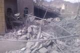 MSF hospital in Saada, Yemen