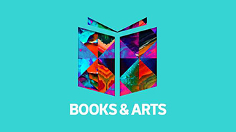 Books and Arts program image