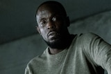 Michael K Williams as Freddy Knight in The Night Of, 2016