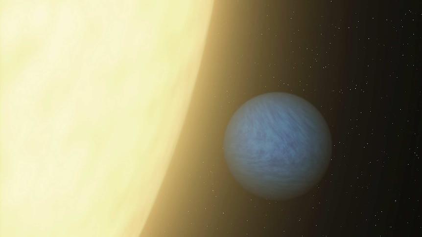 'Diamond planet' 55 Cancri e