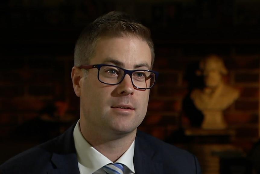 Lawyer, Jeremy King