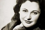Nancy Wake during WWII