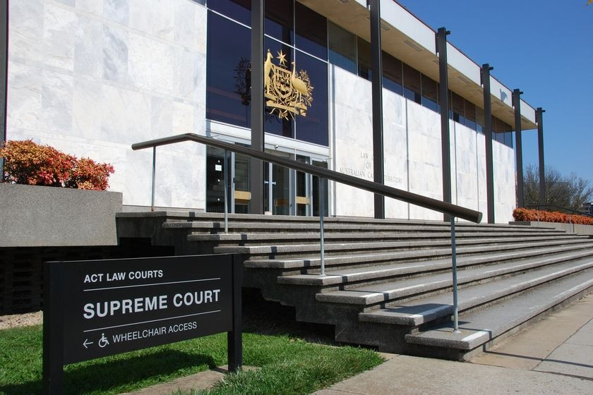 The prosecution and defence will today make their final submissions in the ACT Supreme Court murder trial of Scott McDougall.