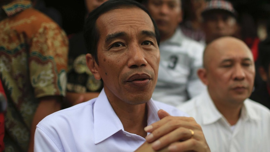 So far, 12 foreigners from seven countries have been executed under Jokowi.