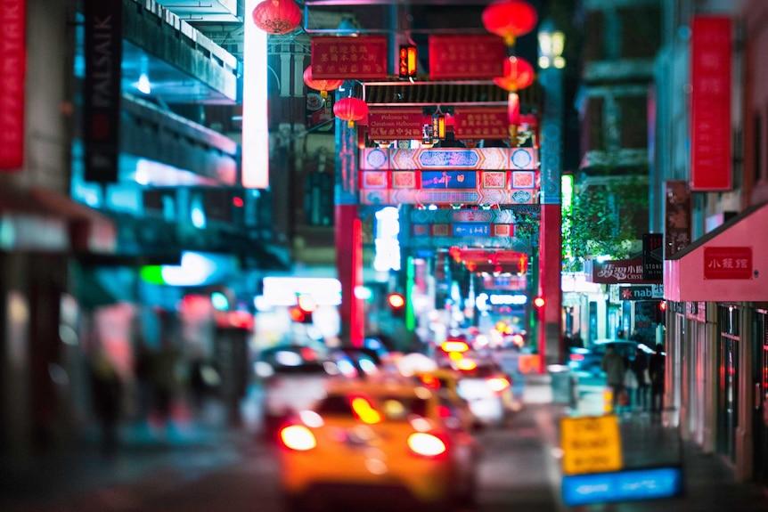 华人参政是否已经成功了? 还是有很长的路需要走?
