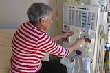 Study recommends kidney dialysis patients stay home