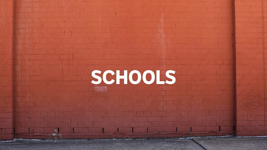 Hundreds of new schools will need to be built in Australia to keep up with demand.