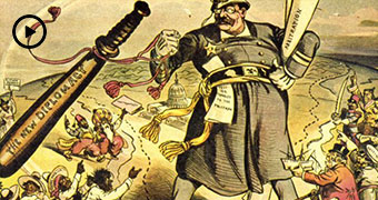 Big Ideas: Political cartoons