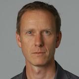 David Mark