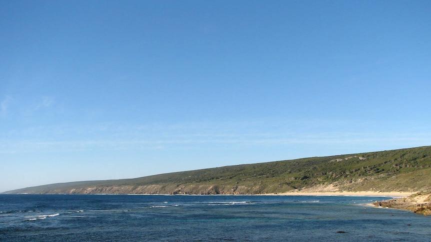 Smith's Beach near Yallingup