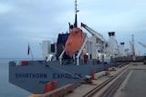 Shorthorn Express