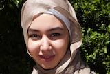 Sowaibah Hanifie has worn a hijab since she was 16.