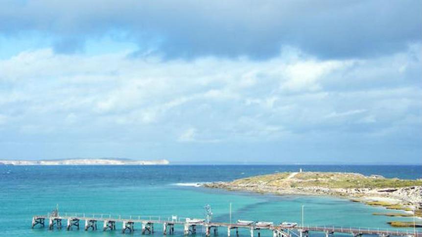 Public consultation begins on Kangaroo Island seismic testing proposal.