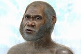Red Deer Cave people discovered