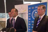 Tony Abbott says Victorians will have to return $3 billion to the Commonwealth if the East West Link does not go ahead.
