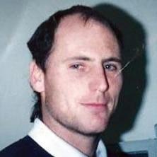 Mark Trevor Marshall