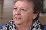 Queensland cancer survivor Yvonne Darcy