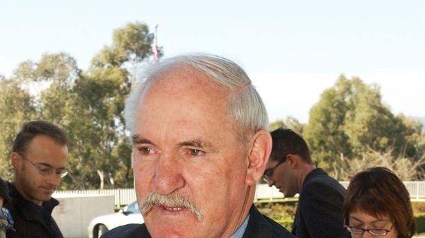 Former ALP backbencher Harry Quick
